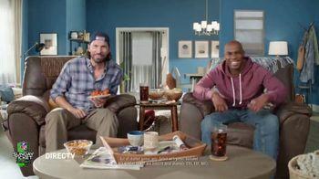 DIRECTV NFL Sunday Ticket TV Spot, 'Front Row' Featuring Dak Prescott - Thumbnail 10