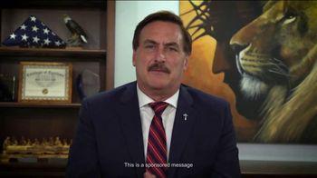 Frank Speech TV Spot, 'Cyber Symposium' - 162 commercial airings
