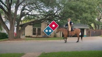 Domino's TV Spot, 'Surprise Frees Are Coming' - Thumbnail 1