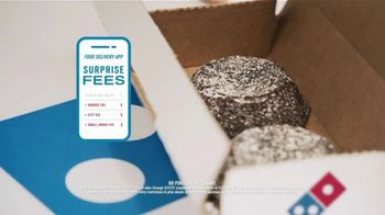 Domino's TV Spot, 'Surprise Frees Are Coming' - Thumbnail 5