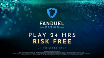 FanDuel Casino TV Spot, 'Home Is Where the Action Is: $1,000' - Thumbnail 8