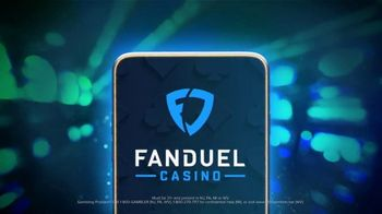 FanDuel Casino TV Spot, 'Home Is Where the Action Is: $1,000' - Thumbnail 3