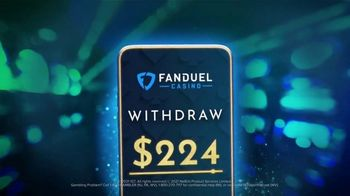 FanDuel Casino TV Spot, 'Home Is Where the Action Is: $1,000' - Thumbnail 6
