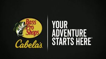 Bass Pro Shops TV Spot, 'Every Fork in the Trail: Summer Family Camp' - Thumbnail 7