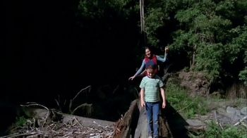 Bass Pro Shops TV Spot, 'Every Fork in the Trail: Summer Family Camp' - Thumbnail 1