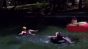 Bass Pro Shops TV Spot, 'Every Fork in the Trail: Summer Family Camp' - Thumbnail 2