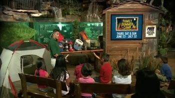Bass Pro Shops TV Spot, 'Every Fork in the Trail: Summer Family Camp' - Thumbnail 3