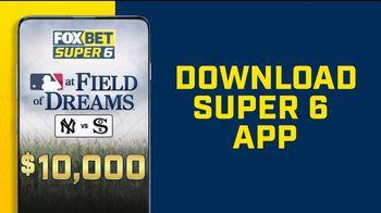 FOX Bet Super 6 TV Spot, '2021 Field of Dreams Game: Win Big Papi's Money' Featuring David Ortiz - 163 commercial airings