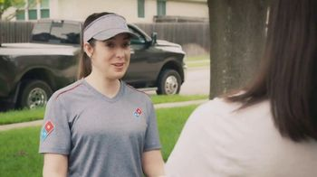 Domino's TV Spot, 'Surprise Giveaway: Kaci' - Thumbnail 8