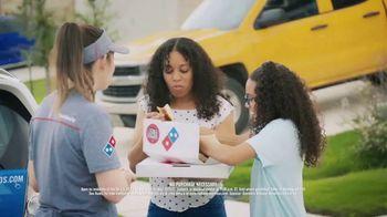 Domino's TV Spot, 'Surprise Giveaway: Kaci' - Thumbnail 5