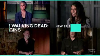 AMC+ TV Spot, 'Here's What's New: The Walking Dead, The North Water and More' - Thumbnail 8