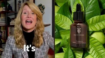 True Botanicals Chebula Active Serum TV Spot, 'Breakthrough' Ft. Laura Dern, Olivia Wilde - Thumbnail 2