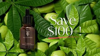 True Botanicals Chebula Active Serum TV Spot, 'Breakthrough' Ft. Laura Dern, Olivia Wilde - Thumbnail 6