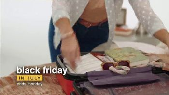 Ashley HomeStore Black Friday in July TV Spot, 'Extended: 50% Off Storewide' - Thumbnail 9