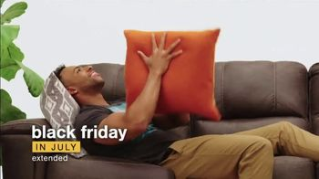 Ashley HomeStore Black Friday in July TV Spot, 'Extended: 50% Off Storewide' - Thumbnail 2