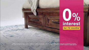 Ashley HomeStore Black Friday in July TV Spot, 'Extended: 50% Off Storewide' - Thumbnail 4