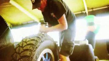 Kenda Tires TV Spot, 'Podium to Pavement' - Thumbnail 5