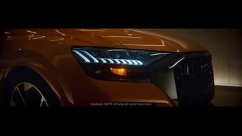 Audi TV Spot, 'Previous Owner' [T1] - 143 commercial airings