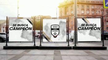 Alianza de Fútbol Hispano TV Spot, '2021 Verizon Copa Alianza' [Spanish] - Thumbnail 2