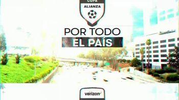 Alianza de Fútbol Hispano TV Spot, '2021 Verizon Copa Alianza' [Spanish] - Thumbnail 4