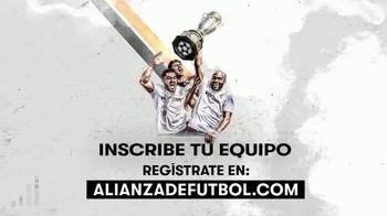 Alianza de Fútbol Hispano TV Spot, '2021 Verizon Copa Alianza' [Spanish] - Thumbnail 6