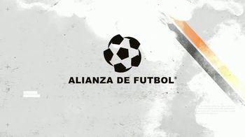 Alianza de Fútbol Hispano TV Spot, '2021 Ford Copita Alianza' [Spanish] - Thumbnail 7