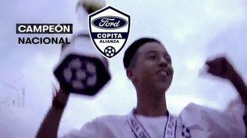 Alianza de Fútbol Hispano TV Spot, '2021 Ford Copita Alianza' [Spanish] - Thumbnail 5