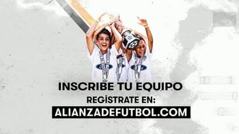 Alianza de Fútbol Hispano TV Spot, '2021 Ford Copita Alianza' [Spanish] - Thumbnail 6