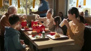 MyMcDonald's Rewards TV Spot, 'Pass It On' - Thumbnail 3
