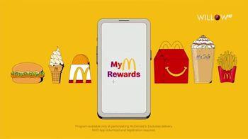 MyMcDonald's Rewards TV Spot, 'Pass It On' - Thumbnail 5