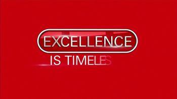 HSBC TV Spot, 'Excellence Is Timeless' - Thumbnail 4