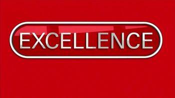 HSBC TV Spot, 'Excellence Is Timeless' - Thumbnail 6