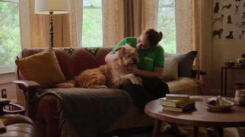 Rover.com TV Spot, 'The Dog People Are Ready: Boarding'