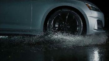 Bridgestone Potenza TV Spot, 'Wet'