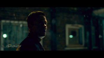 Paramount+ TV Spot, 'Infinite' Song by D Smoke, Asia Fuqua - Thumbnail 2