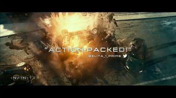 Paramount+ TV Spot, 'Infinite' Song by D Smoke, Asia Fuqua - Thumbnail 4