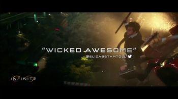 Paramount+ TV Spot, 'Infinite' Song by D Smoke, Asia Fuqua - Thumbnail 5