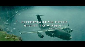 Paramount+ TV Spot, 'Infinite' Song by D Smoke, Asia Fuqua - Thumbnail 7