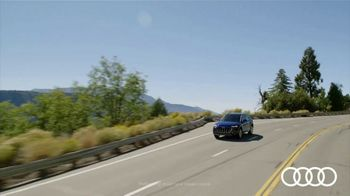 2021 Audi Q5 TV Spot, 'Exceptional Features' [T1] - Thumbnail 1