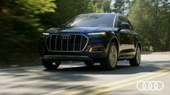 2021 Audi Q5 TV Spot, 'Exceptional Features' [T1] - Thumbnail 2