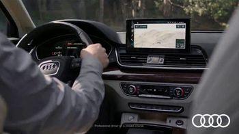 2021 Audi Q5 TV Spot, 'Exceptional Features' [T1] - Thumbnail 3