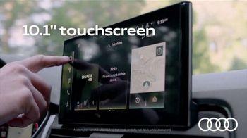 2021 Audi Q5 TV Spot, 'Exceptional Features' [T1] - Thumbnail 5