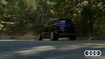 2021 Audi Q5 TV Spot, 'Exceptional Features' [T1] - Thumbnail 6
