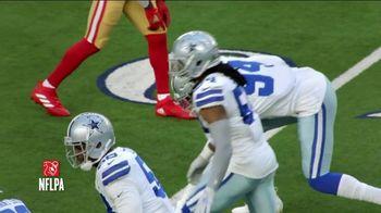 Nationwide Insurance TV Spot, 'NFL: Walter Payton Man of the Year' - Thumbnail 2