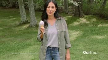 OurTime.com TV Spot, 'The Simple Things: A Walk and Some Ice Cream' - Thumbnail 2