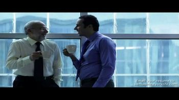 New York Life TV Spot, 'What's Important to You in a Career' - Thumbnail 3