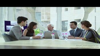 New York Life TV Spot, 'What's Important to You in a Career' - Thumbnail 5