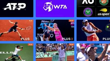 Tennis Channel Plus TV Spot, 'Streaming Anywhere'