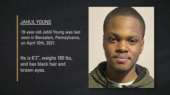 National Center for Missing & Exploited Children TV Spot, 'Jahlil Young'
