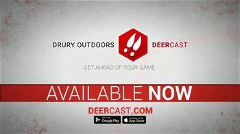 Drury Outdoors DeerCast TV Spot, 'Easiest Decision' - Thumbnail 10